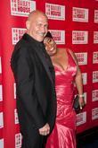 Carmen Marc Valvo and Sherri Shepherd