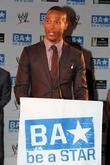 Marlon Wayans Anti-Bullying Alliance 'Be A Star' launched...