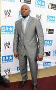 Omar Epps Anti-Bullying Alliance 'Be A Star' launched...