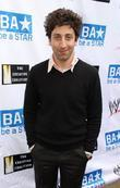 Simon Helberg Anti-Bullying Alliance 'Be A Star' launched...