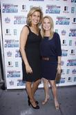 Hoda Kotb and Kathie Lee Gifford Opening night...