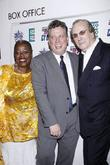 Lillias White, Billy Stritch and Danny Aiello...