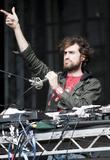 beardyman bestival 2011 at the robin hill country p