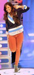 Raquel Roxanne Diaz hosts BET's 106 & Park...