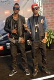 Roscoe Dash and Big Sean