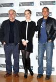 George Clooney, Evan Rachel Wood and Odeon West End