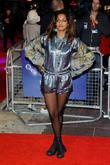 M.I.A, Claudia Winkleman and Empire Leicester Square