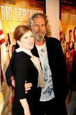 Julianne Moore and Jeff Bridges