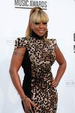 Mary J Blige, Billboard, Las Vegas and Mgm