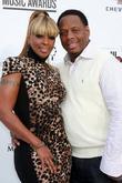 Mary J Blige, Billboard, Kendu Isaacs, Las Vegas and Mgm