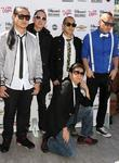 Far East Movement and Ken Jeong