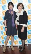 Lysette Anthony and Cherie Blair