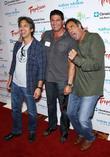 Ray Romano, Brad Garrett and Jose Canseco