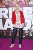 Angela Kinsey  The Premiere of 'Bridesmaids' held...