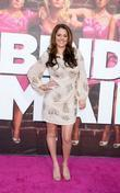 Annie Mumolo The Premiere of 'Bridesmaids' held at...