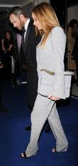 Stella McCartney,  2011 British Fashion Awards held...