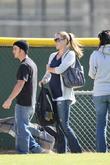 KEVIN FEDERLINE, Britney Spears, Sean Preston, The Game