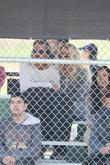 Britney Spears, Jason Trawick, Kevin Federline and Sean Preston