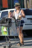 Busy Philipps and Silverstein