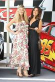 Gabriella Ellis and Francesca Hull