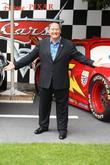 John Lasseter Cars 2 Premiere held at Whitehall...