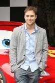 Marcus Patrick Cars 2 Premiere held at Whitehall...
