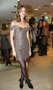 Amanda Brooks Carven SS11 collection launch at Barney's...