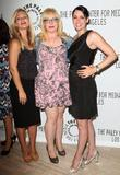 A.j. Cook, Kirsten Vangsness and Paget Brewster