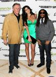 Gary Busey, Hope Dworaczyk and Lil Jon