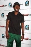 Bill Bellamy The 1st Annual Ball Up Celebrity...