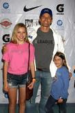 Casper Van Dien and his children The 1st...