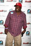 Cedric The Entertainer The 1st Annual Ball Up...