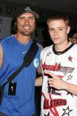 Joshua Morrow and Grayson Boucher The 1st Annual...