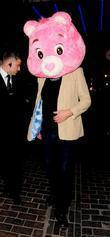 Stephen Fry and Pink