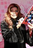 La Toya Jackson  at the The Wendy...