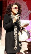 Marsha Ambrosius  at the The Wendy Williams...