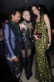 L'Wren Scott and Cfda Fashion Awards
