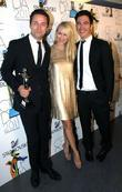Jack Mccollough, Lazaro Hernandez, Naomi Watts and Cfda Fashion Awards