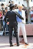Owen Wilson and Adrian Brody