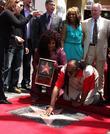 Stevie Wonder and Chaka Khan
