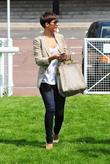 Frankie Sandford Chester Rocks 2011 at Chester Racecourse...