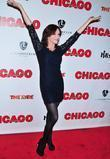 Marilu Henner Chicago's 15th Broadway Anniversary, held at...