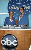 Stewardesses Of Abcs Pan Am