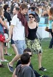 Landon Pigg Celebrities at the 2011 Coachella Valley...