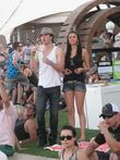Tom Welling, Coachella