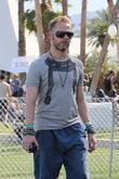 Dominic Monaghan Celebrities at the 2011 Coachella Valley...