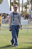Dominic Monaghan, Coachella