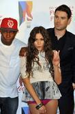 Dizzee Rascal, Dave Berry and Eliza Doolittle