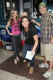 Kelsey and Rachael Ray