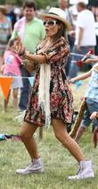 Elen Rivas The Cornbury Music Festival 2011 -...